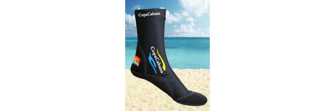Copa Cabana Sand Socks