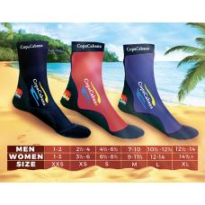 Copa Cabana Beach Socks