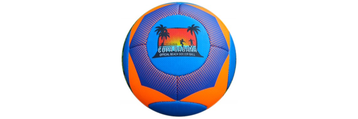 Copa Cabana Sand Ball