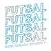 Futsal Outline Tee
